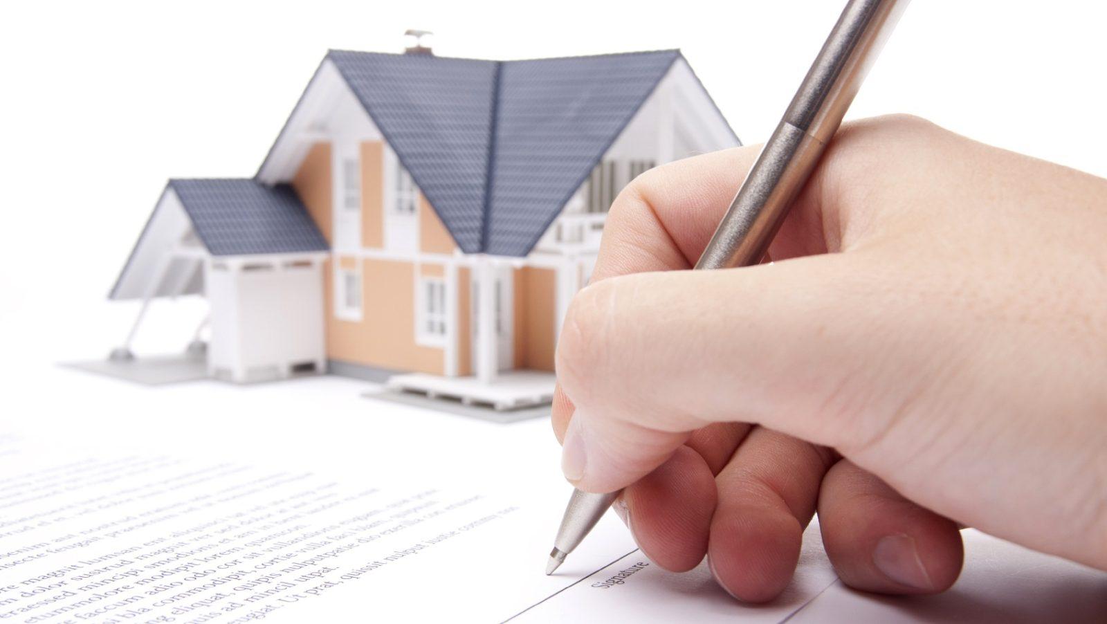 Юридическая консультация по ипотеке - Эксперт