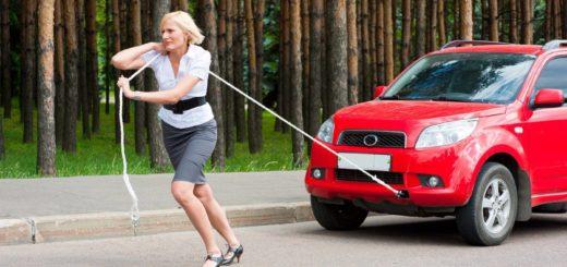 Спор с автосалоном