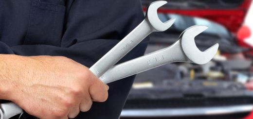 Некачественный ремонт авто