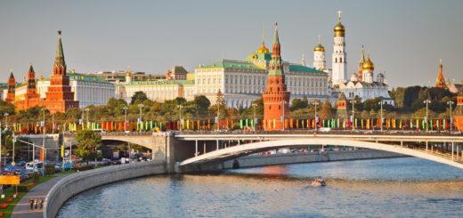 Служебное жилье в Москве