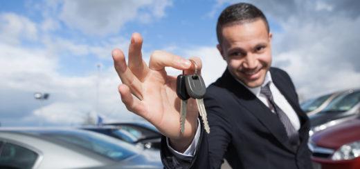 Обман потребителя в автосалоне