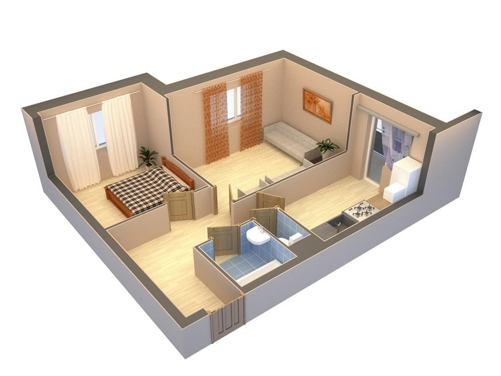 Межведомственная комиссия по перепланировке жилых помещений