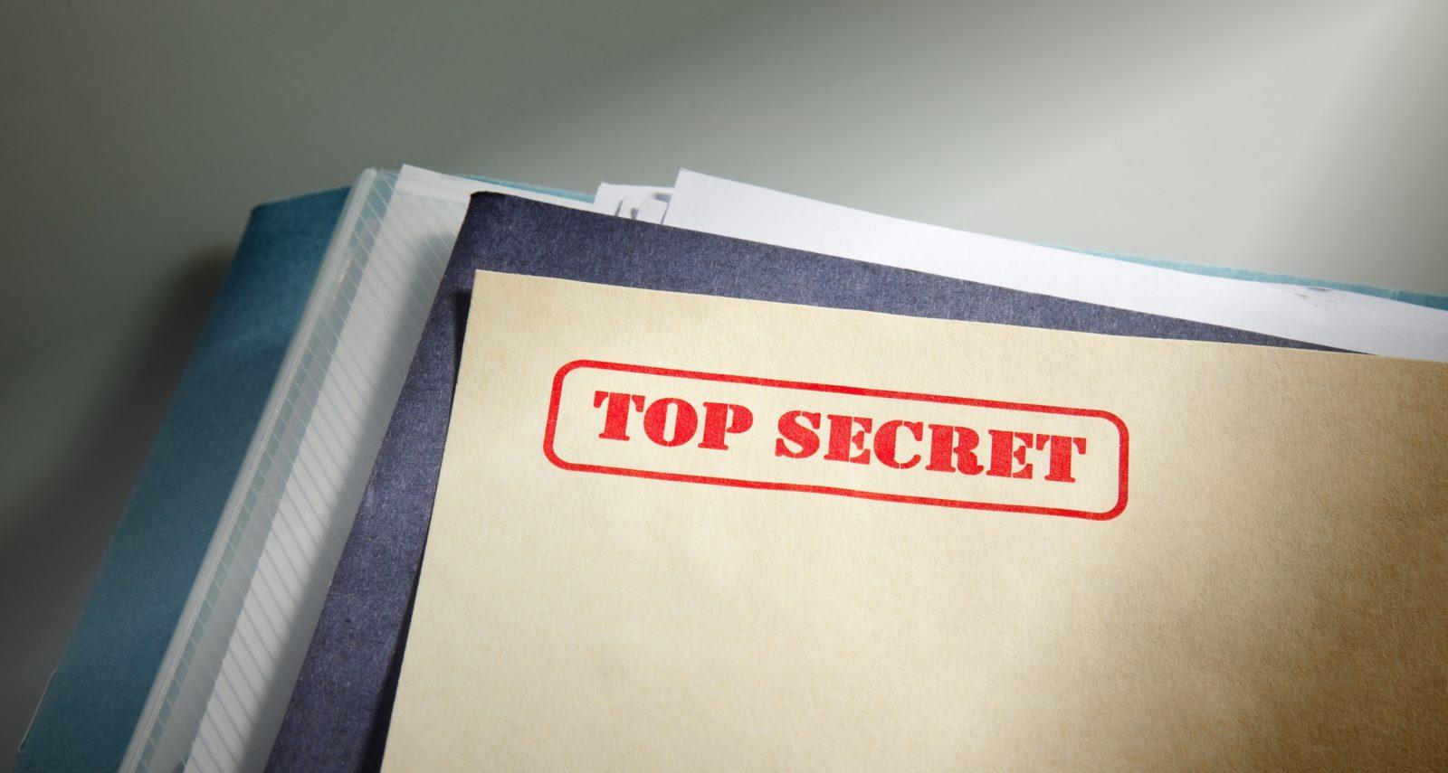 Нарушение тайны переписки