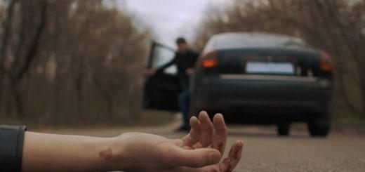 Наказание если сбил пешехода насмерть со смертельным исходом