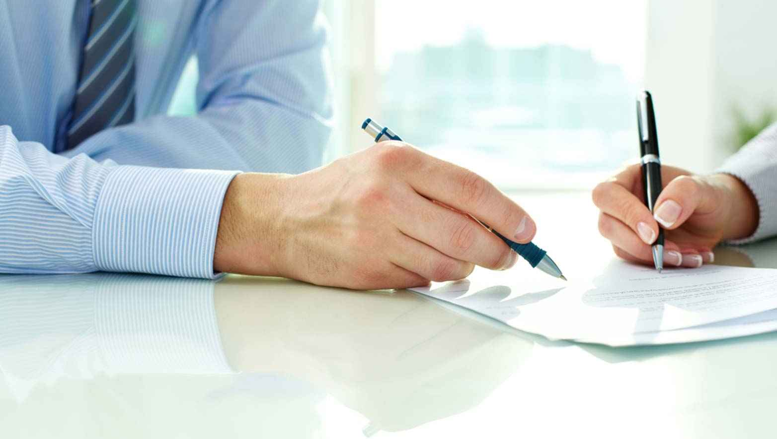 Как оформить договор уступки прав