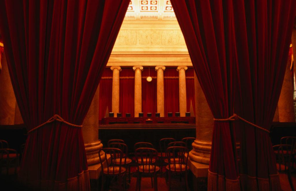 Защита потребителей в суде