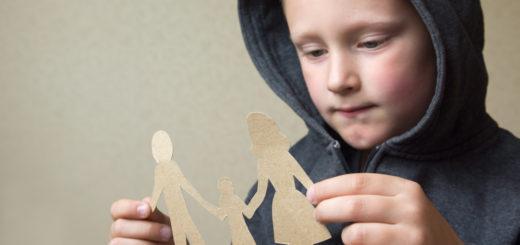 Лишить родительских прав