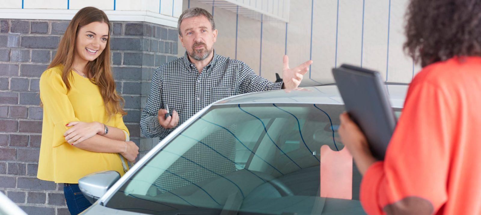 Что грозит хозяину авто за передачу рудя лишенному водителю