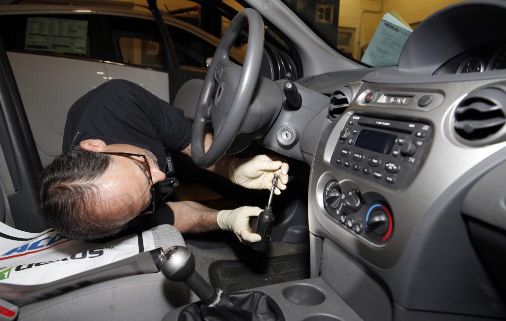 Оценка ущерба авто после ДТП