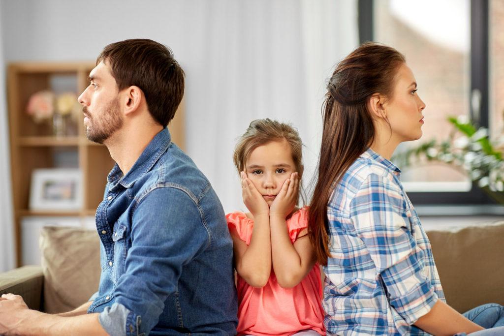 Подсудность по алиментам на ребенка