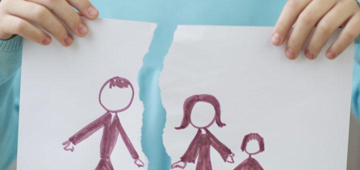 Развод если есть дети