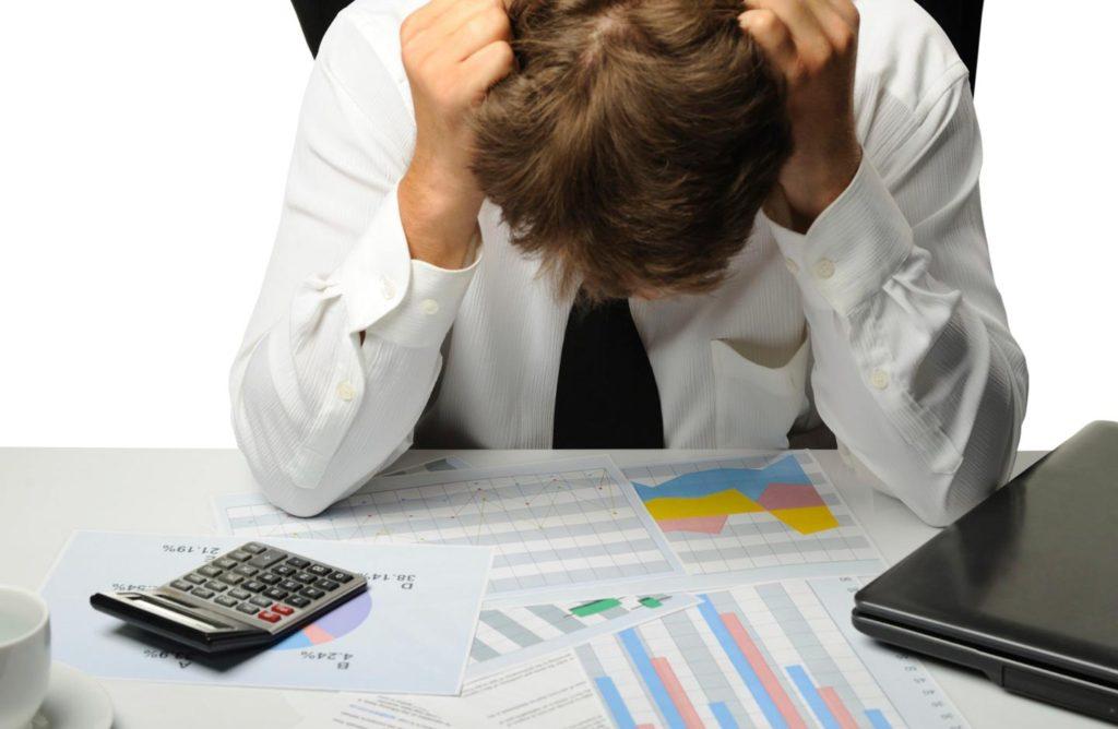Подать на банкротство