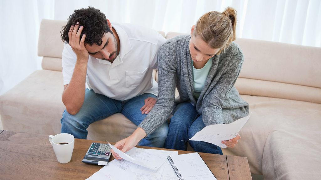 Как получить кредитные каникулы