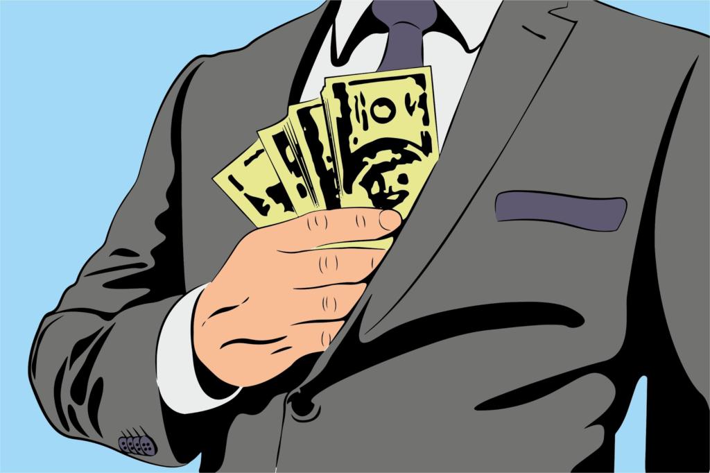 Защита от мошенничества при покупке квартиры