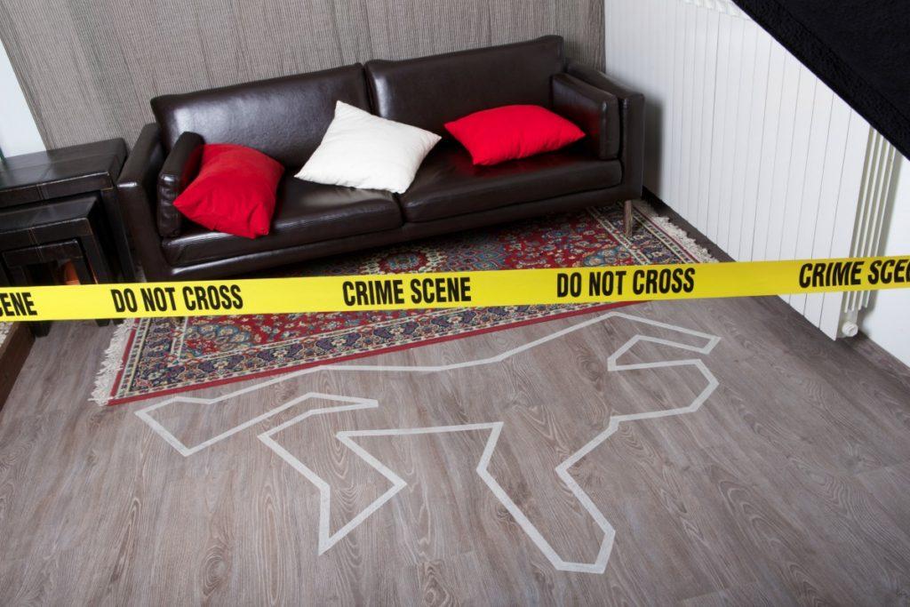 Наказание за убийство