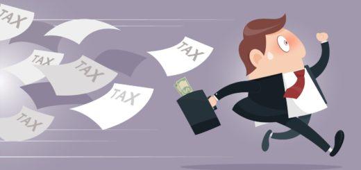 Неуплата налогов