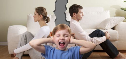 Алименты после развода