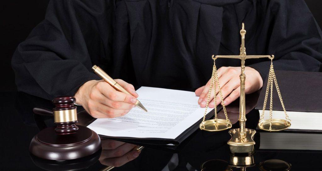 Отсрочка решения суда