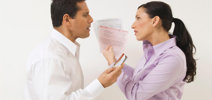 Как делится бизнес при разводе