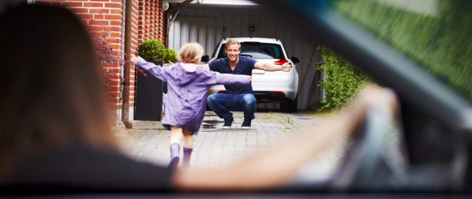 Рассмотрение споров о месте проживания детей после развода