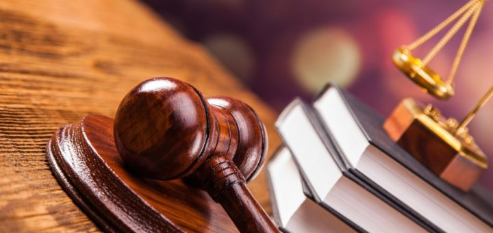 Как подать документы в суд при карантине
