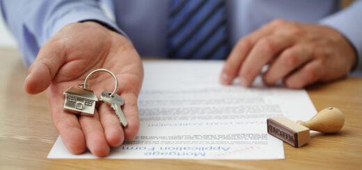 Как получить долю квартиры по наследству
