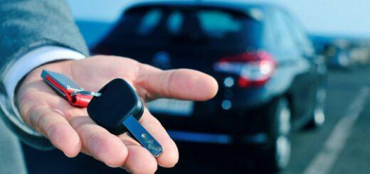 Как переоформить автомобиль