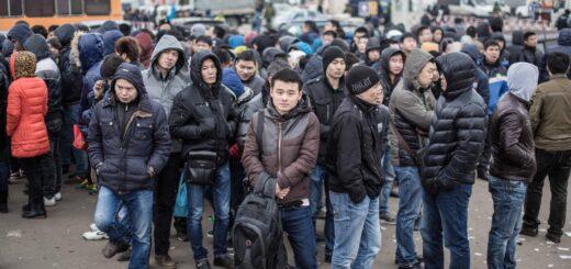 Уголовная ответственность за фиктивную регистрацию мигрантов