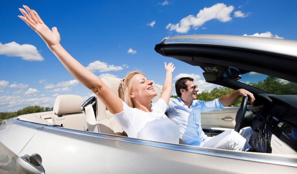 Переоформив права на автомобиль, можно пользоваться и распоряжаться им