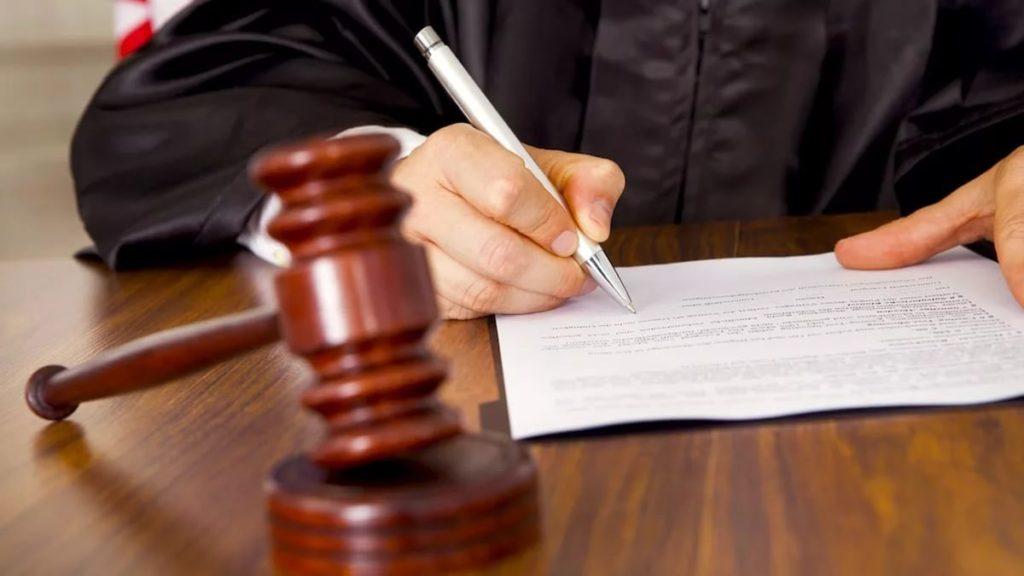 Иск на наследство будет рассматривать судья