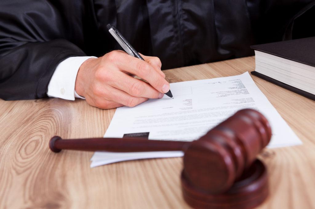 От правильности заполнения судьей исполнительного документа зависит возможность быстрого взыскания.