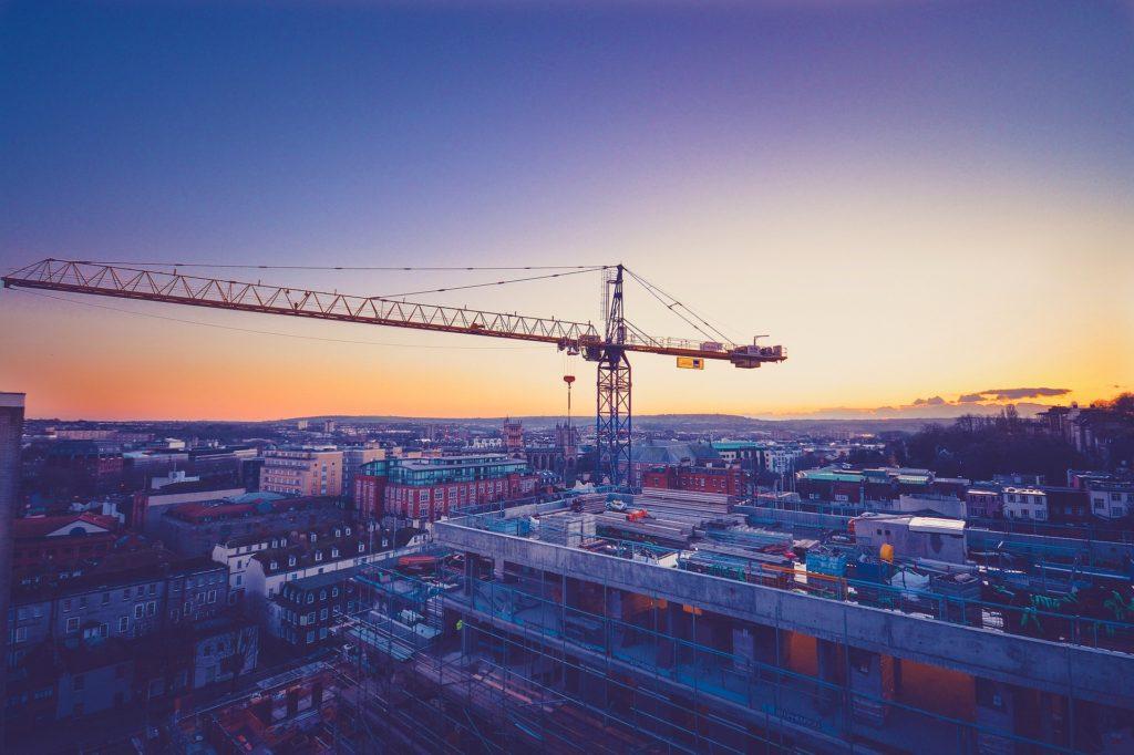 Страхование строительства
