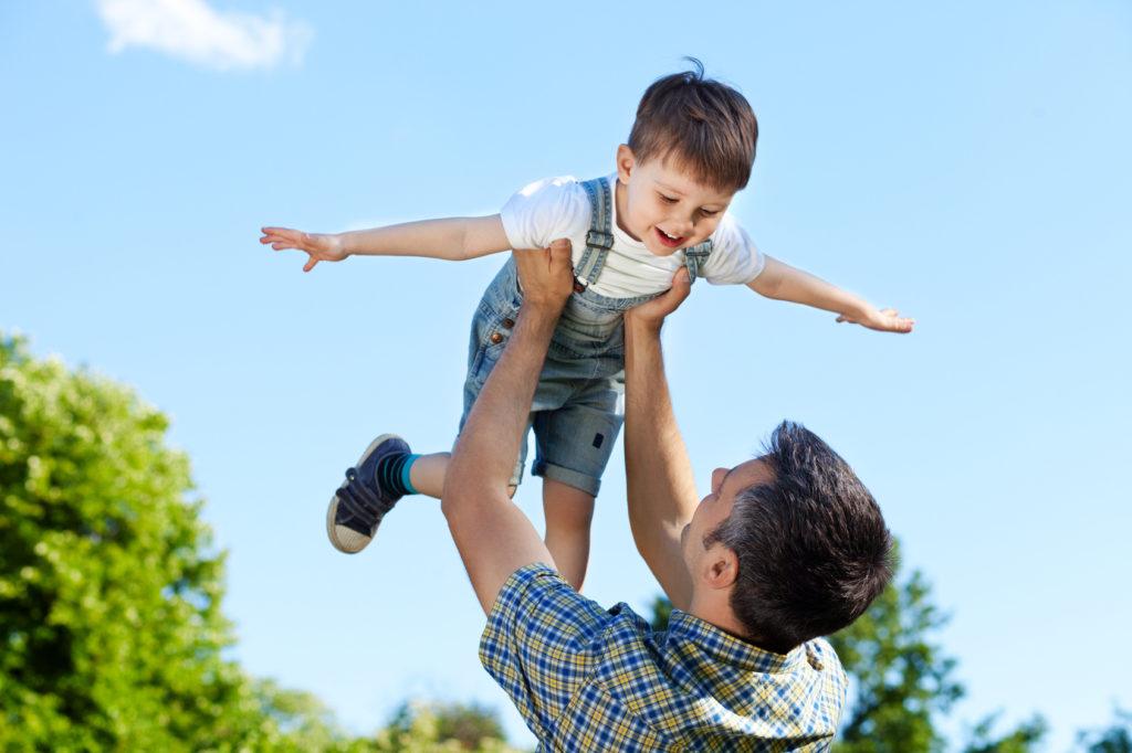 Установление отцовства Все по шагам