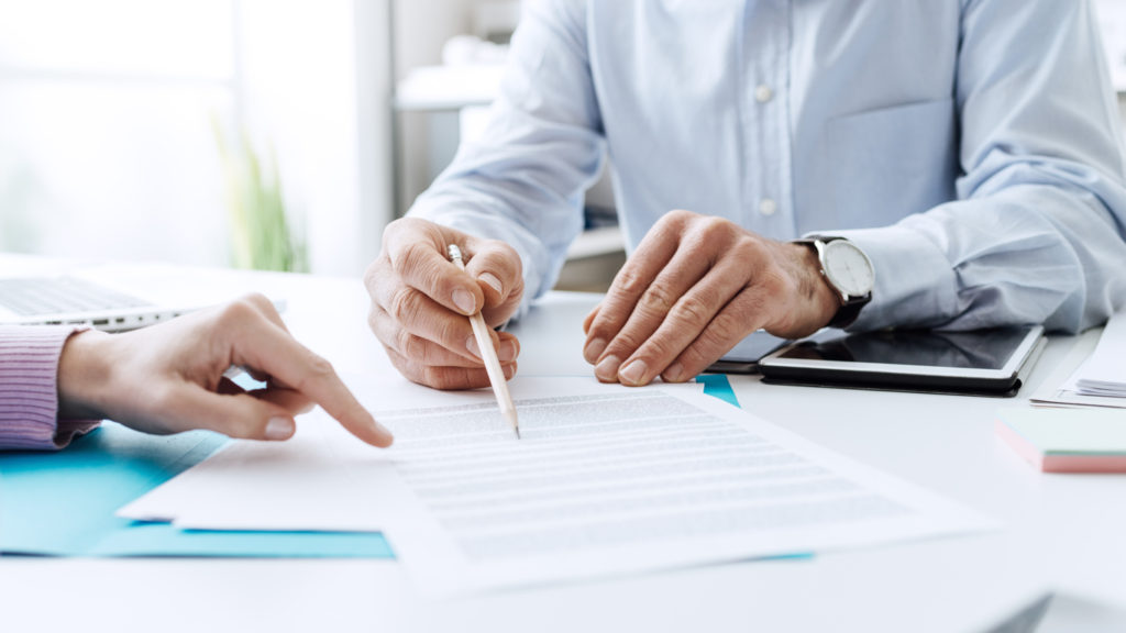 Правовая экспертиза документов все по шагам