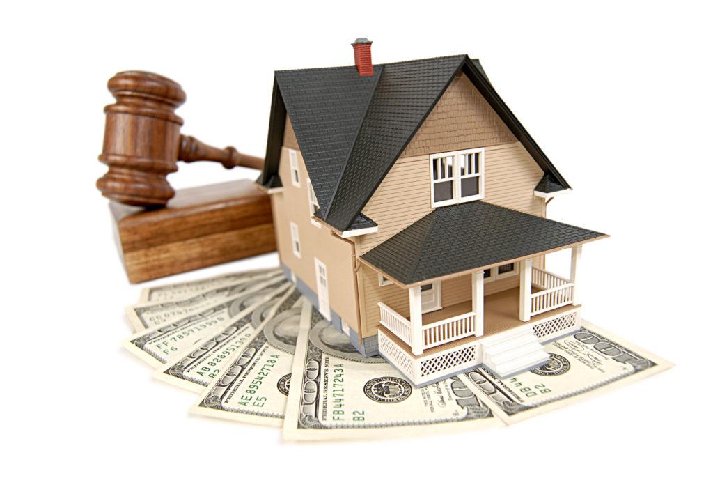 Соглашение о разделе имущества все по шагам