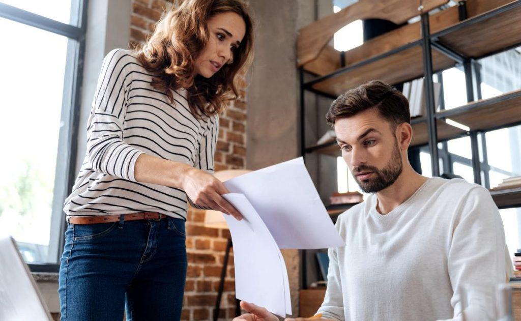 Раздел кредитов при разводе все по шагам