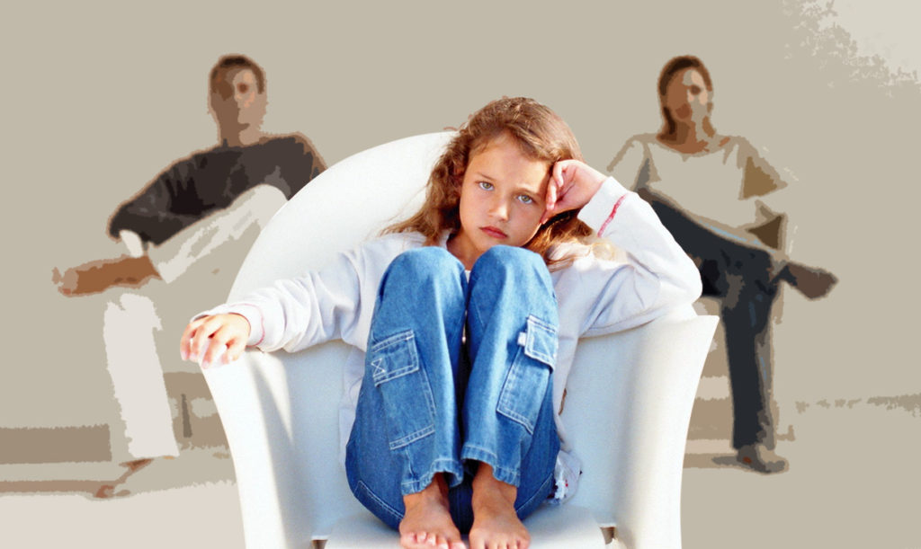 Родительские права все по шагам