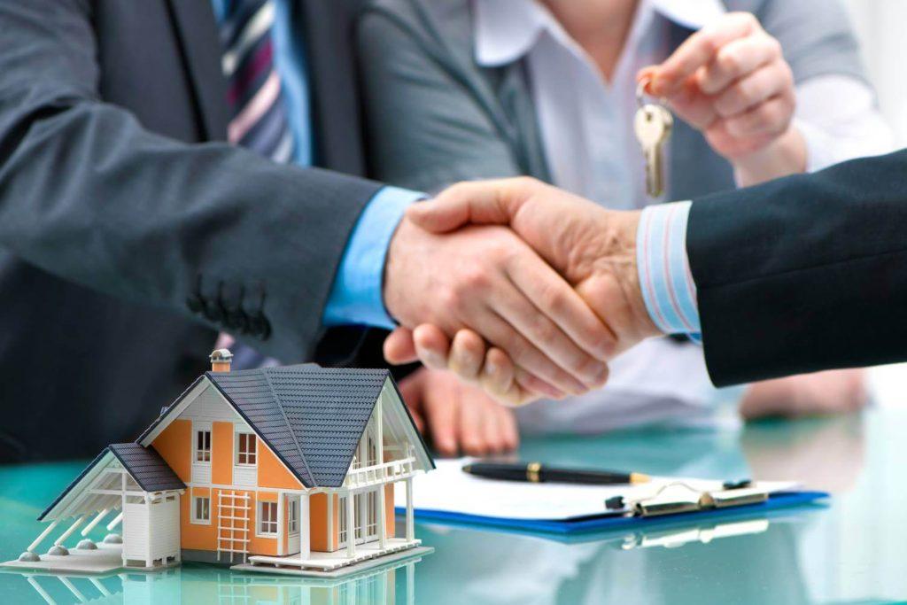 Выдел доли на недвижимость