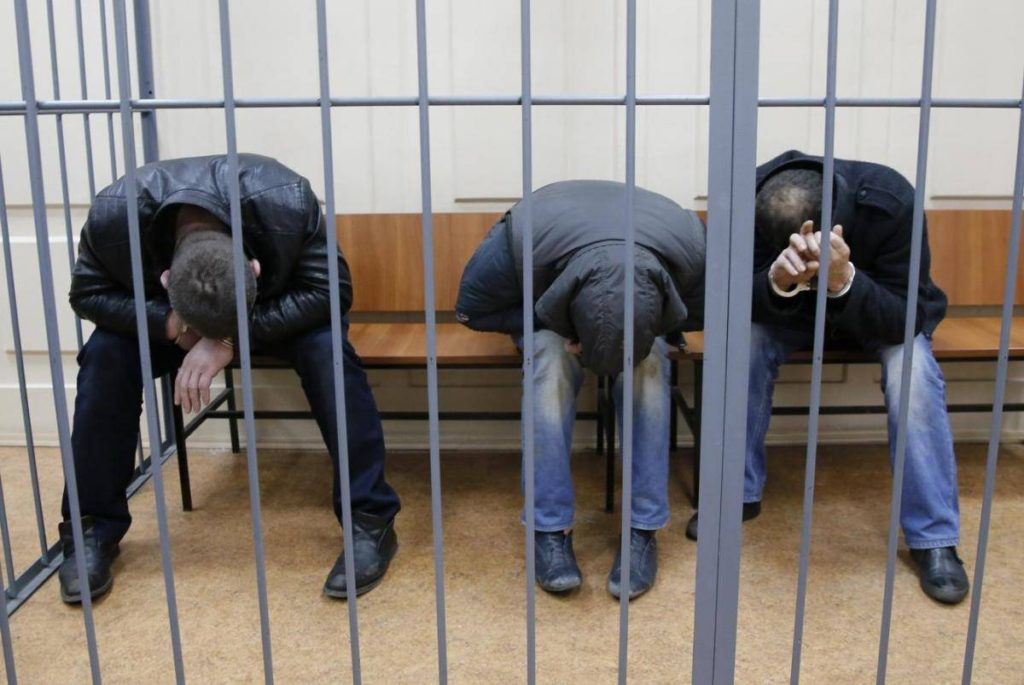 Обжалование приговора 228 УК