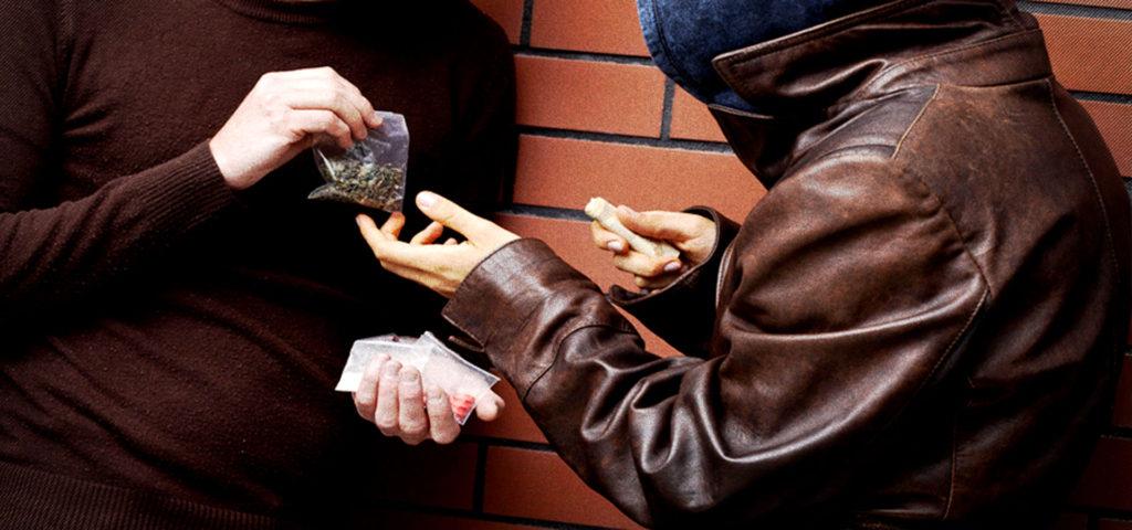 Защита по делам о наркотиках