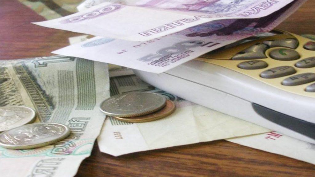 Наказание за неуплату налогов