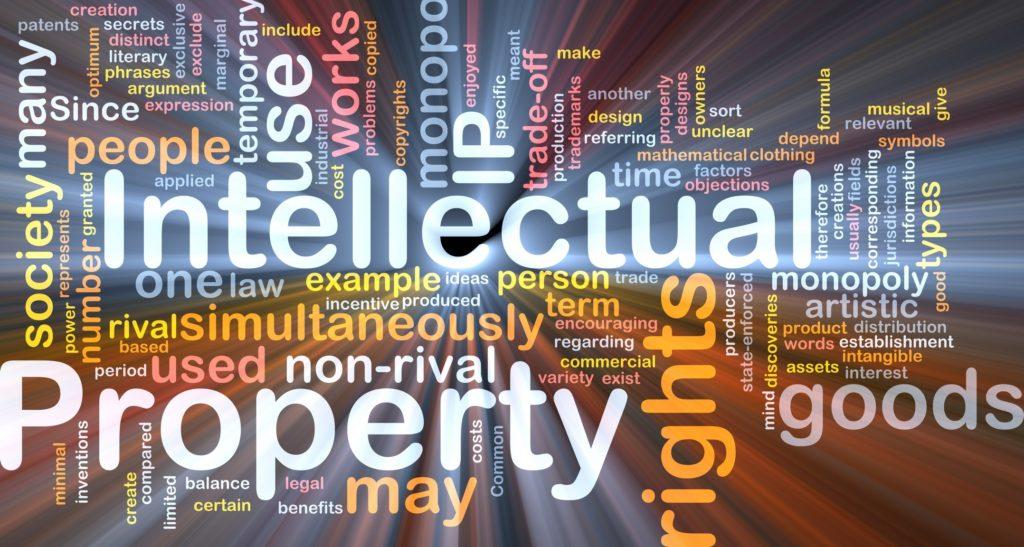 Защита интеллектуальных прав